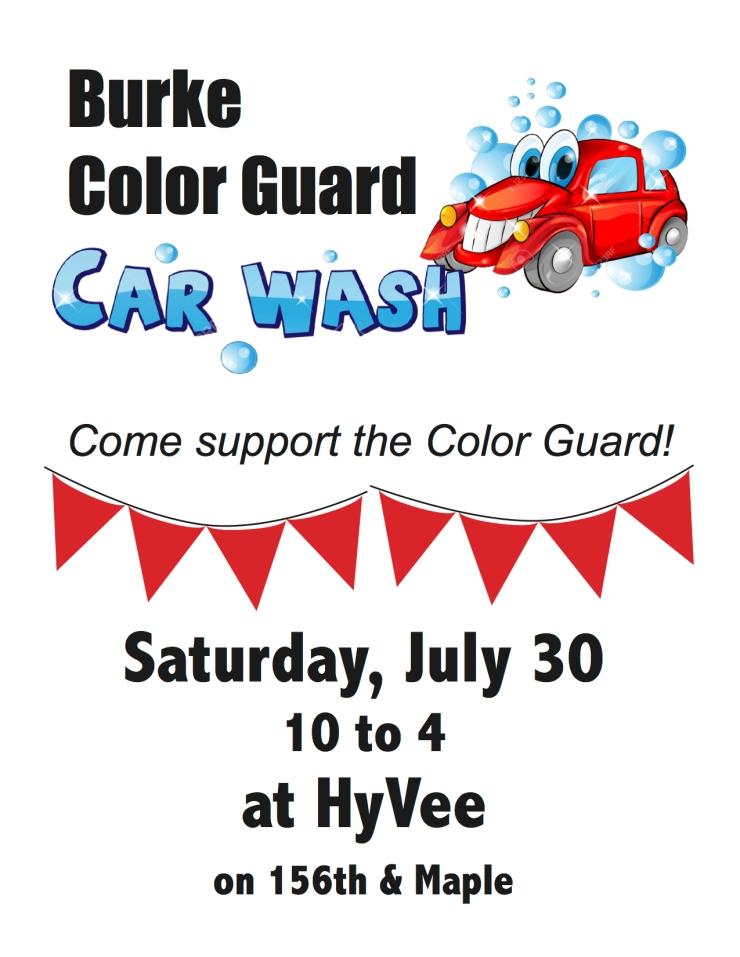 Car Wash Flyer_073016