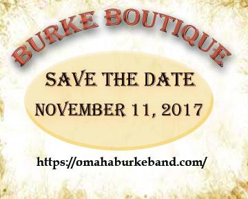 2017 Burke Boutique